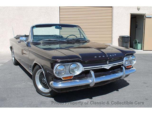 Picture of '64 Corvair - NOEJ