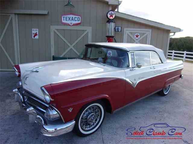 Picture of '55 Skyliner - NOFH