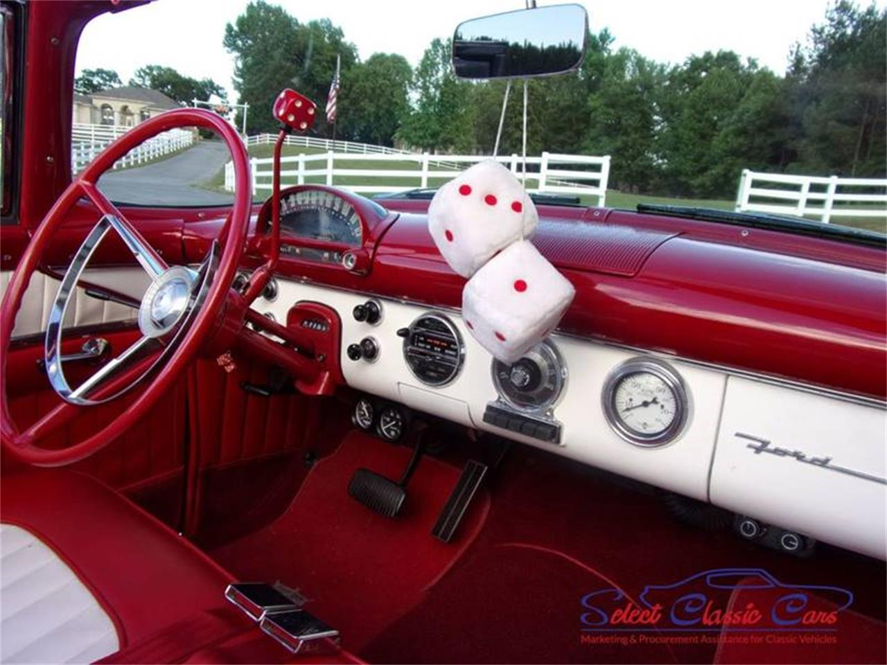 Large Picture of Classic '55 Skyliner - $55,000.00 Offered by Select Classic Cars - NOFH