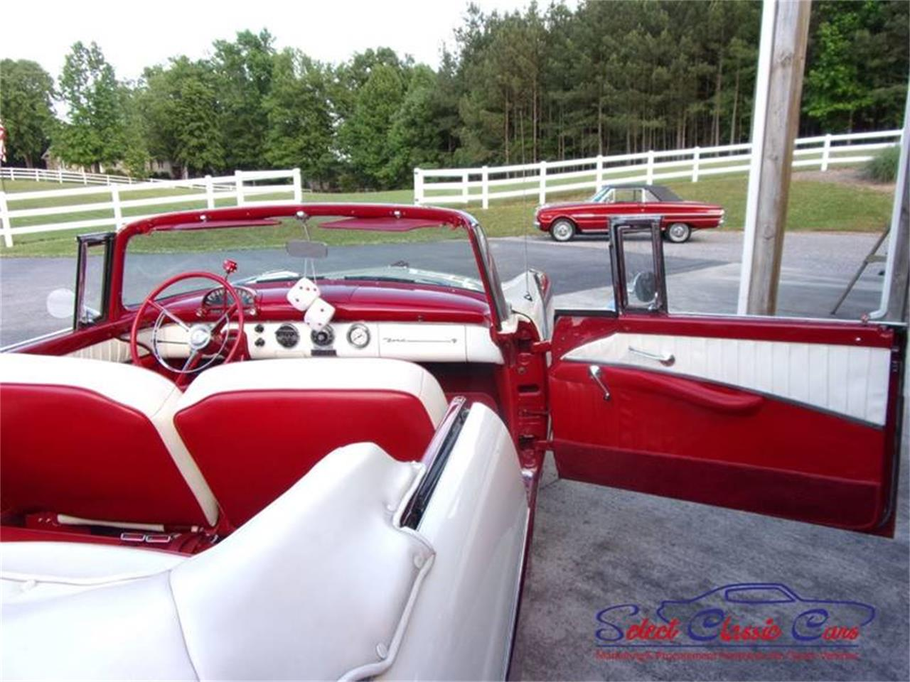 Large Picture of Classic '55 Skyliner located in Georgia - $55,000.00 - NOFH