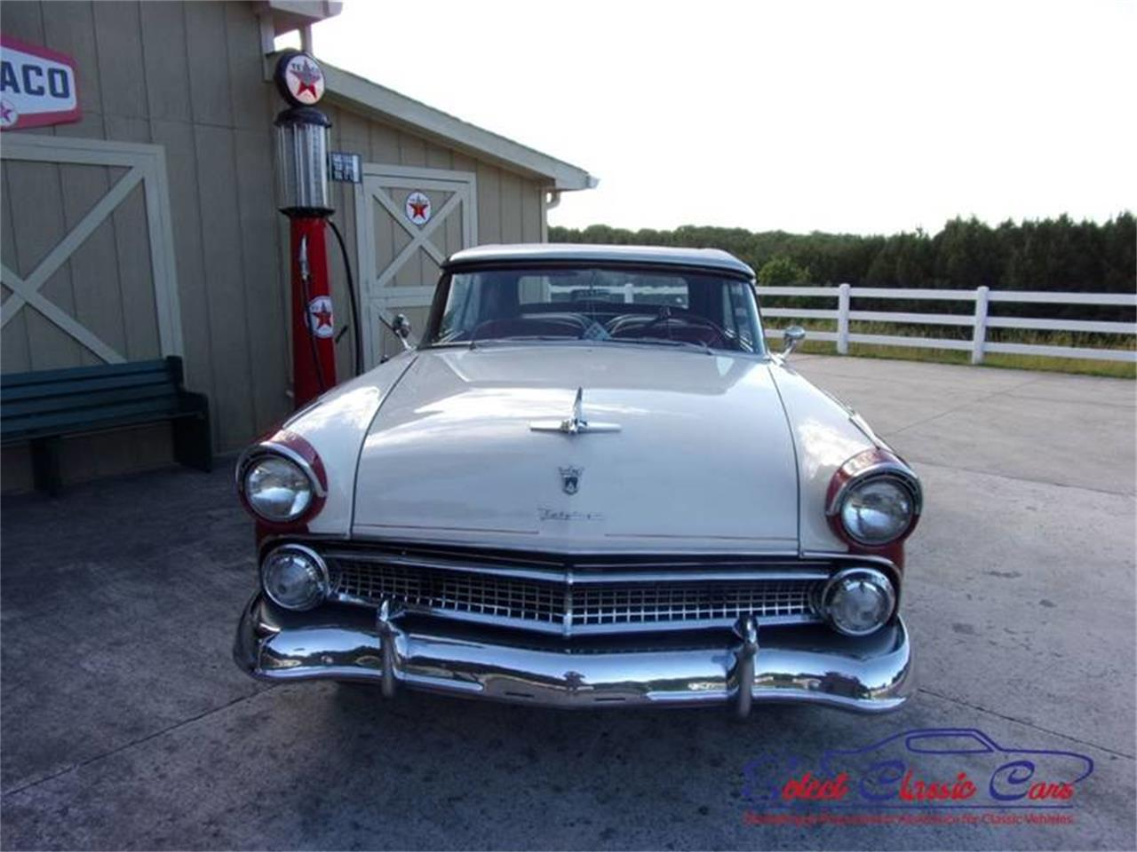 Large Picture of '55 Ford Skyliner located in Georgia - $55,000.00 - NOFH