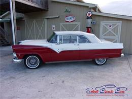 Picture of '55 Skyliner located in Hiram Georgia - $55,000.00 Offered by Select Classic Cars - NOFH