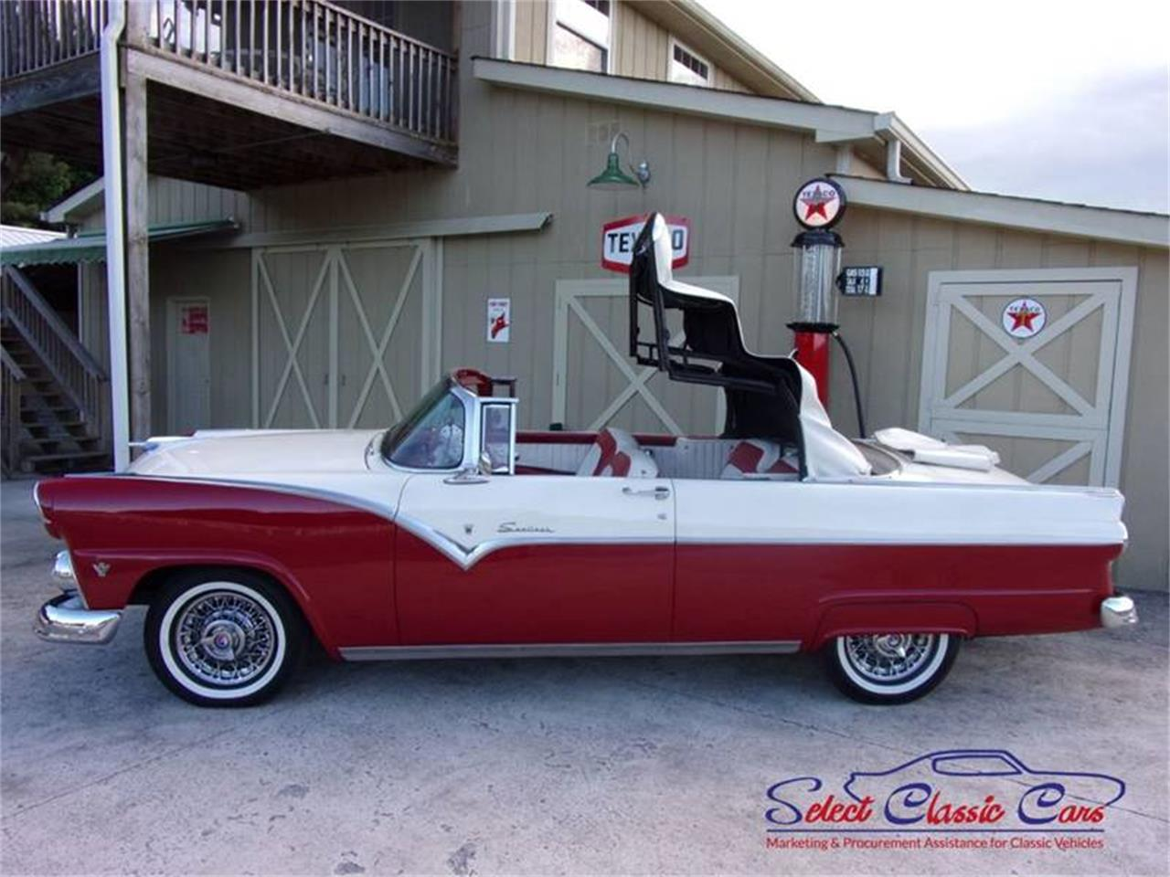 Large Picture of 1955 Ford Skyliner - $55,000.00 Offered by Select Classic Cars - NOFH