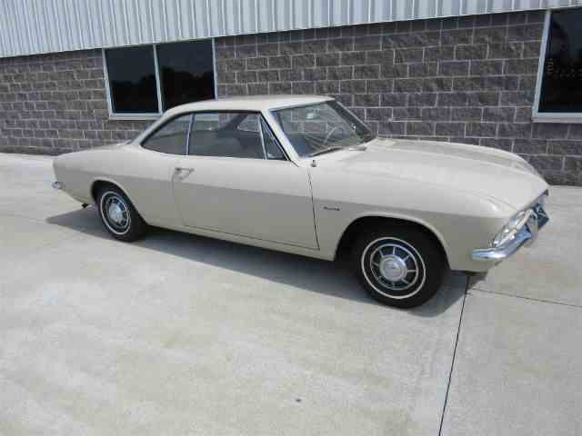 Picture of '66 Corvair - NL4R