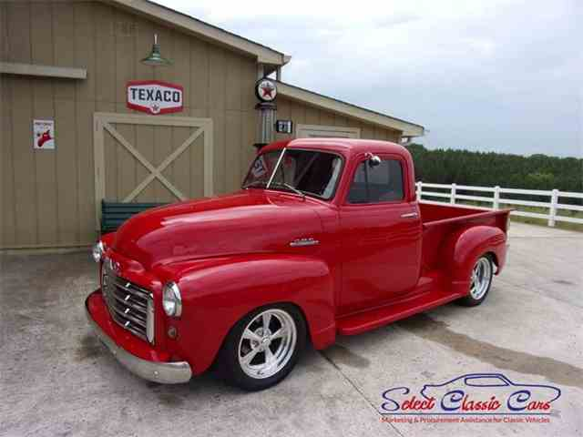 Picture of '53 Truck - NOFJ