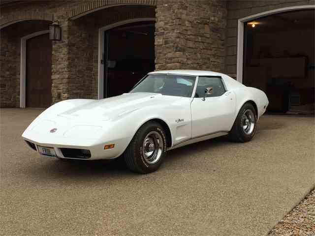 Picture of '74 Corvette - NOFM