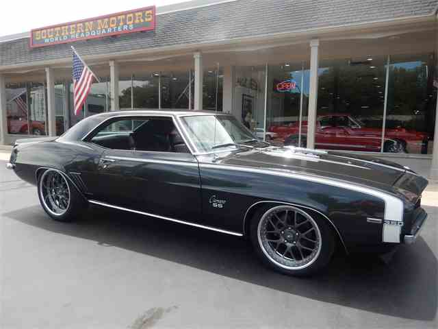 Picture of '69 Camaro SS - NOFR