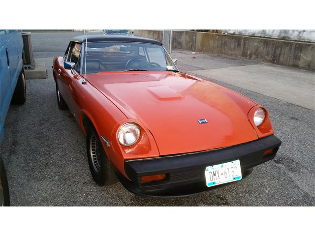 Picture of '74 Jensen-Healey MKII located in New York Offered by a Private Seller - NOFZ