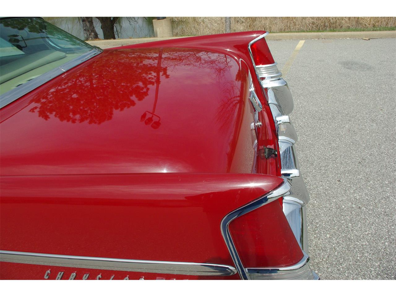 Large Picture of Classic 1956 300 located in St. Louis Missouri Auction Vehicle Offered by a Private Seller - NOG4