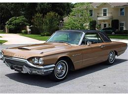 Picture of 1964 Ford Thunderbird - $24,500.00 - NOG5