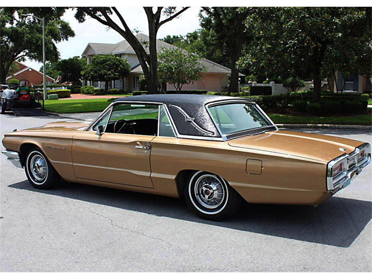 Large Picture of 1964 Thunderbird - $24,500.00 - NOG5