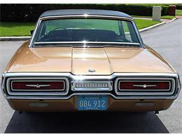 Picture of Classic 1964 Ford Thunderbird located in Florida - $24,500.00 Offered by MJC Classic Cars - NOG5