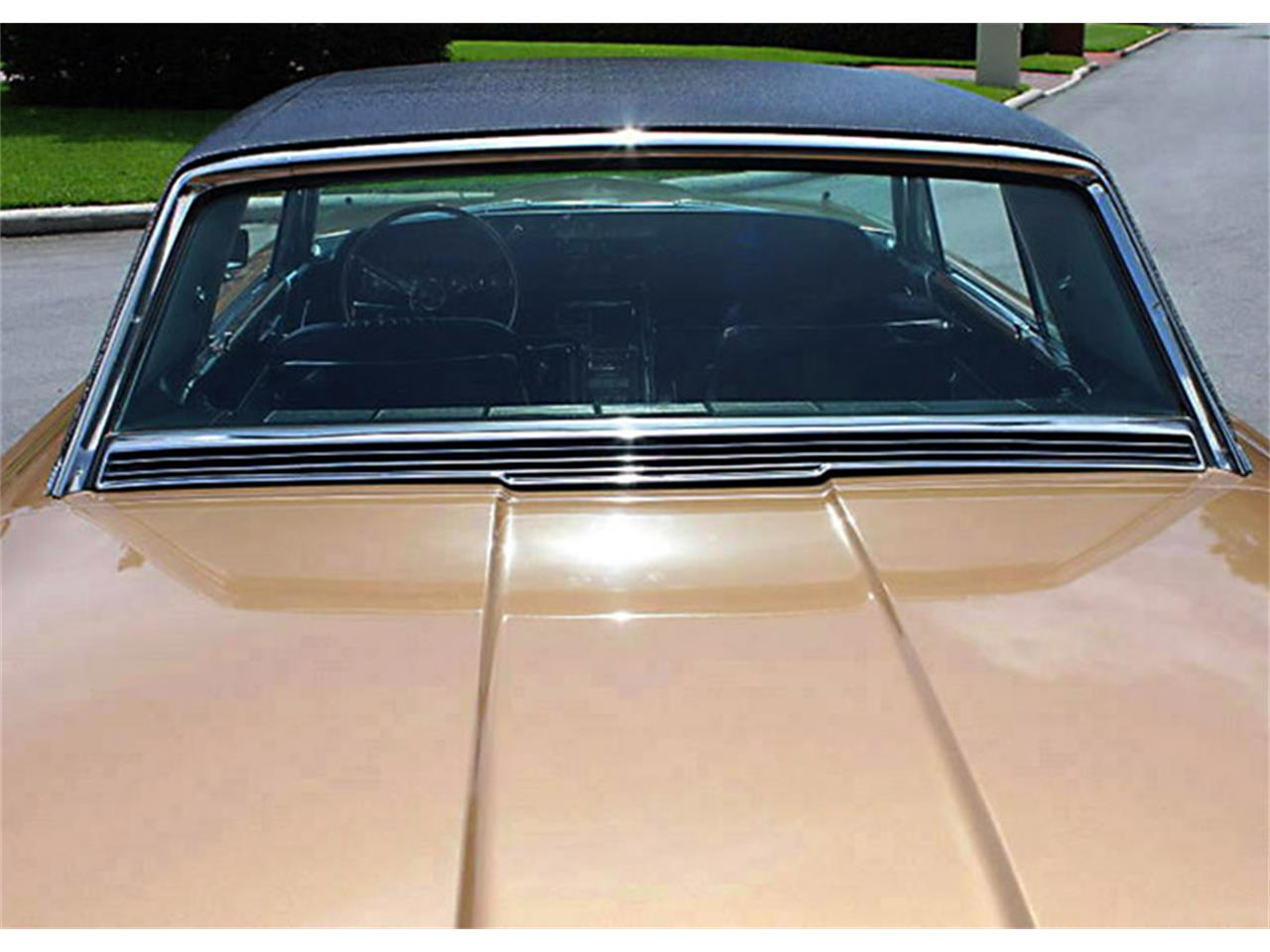 Large Picture of Classic '64 Thunderbird Offered by MJC Classic Cars - NOG5