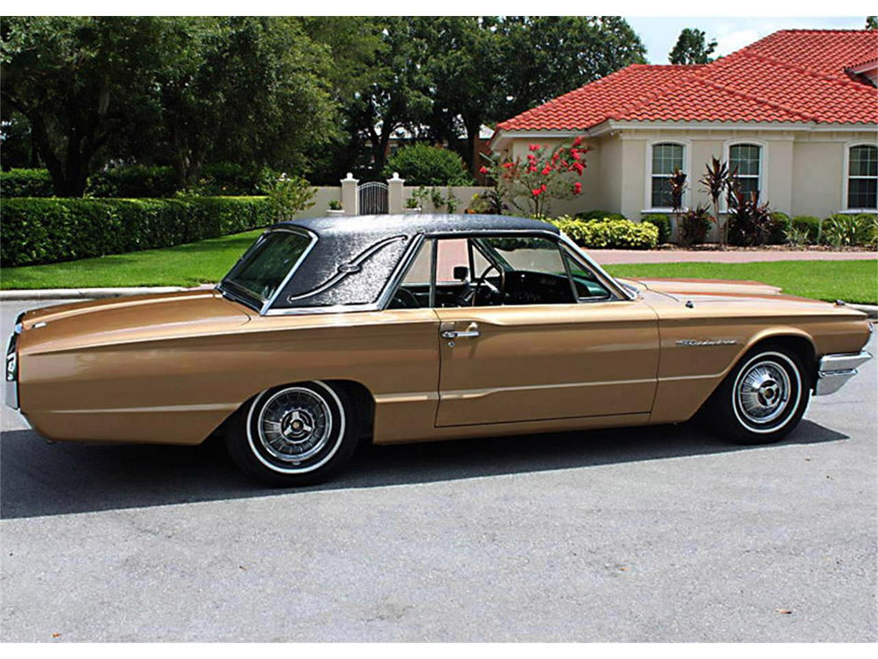 Large Picture of '64 Thunderbird - NOG5