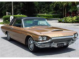 Picture of 1964 Thunderbird - $24,500.00 Offered by MJC Classic Cars - NOG5
