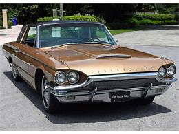 Picture of '64 Thunderbird Offered by MJC Classic Cars - NOG5