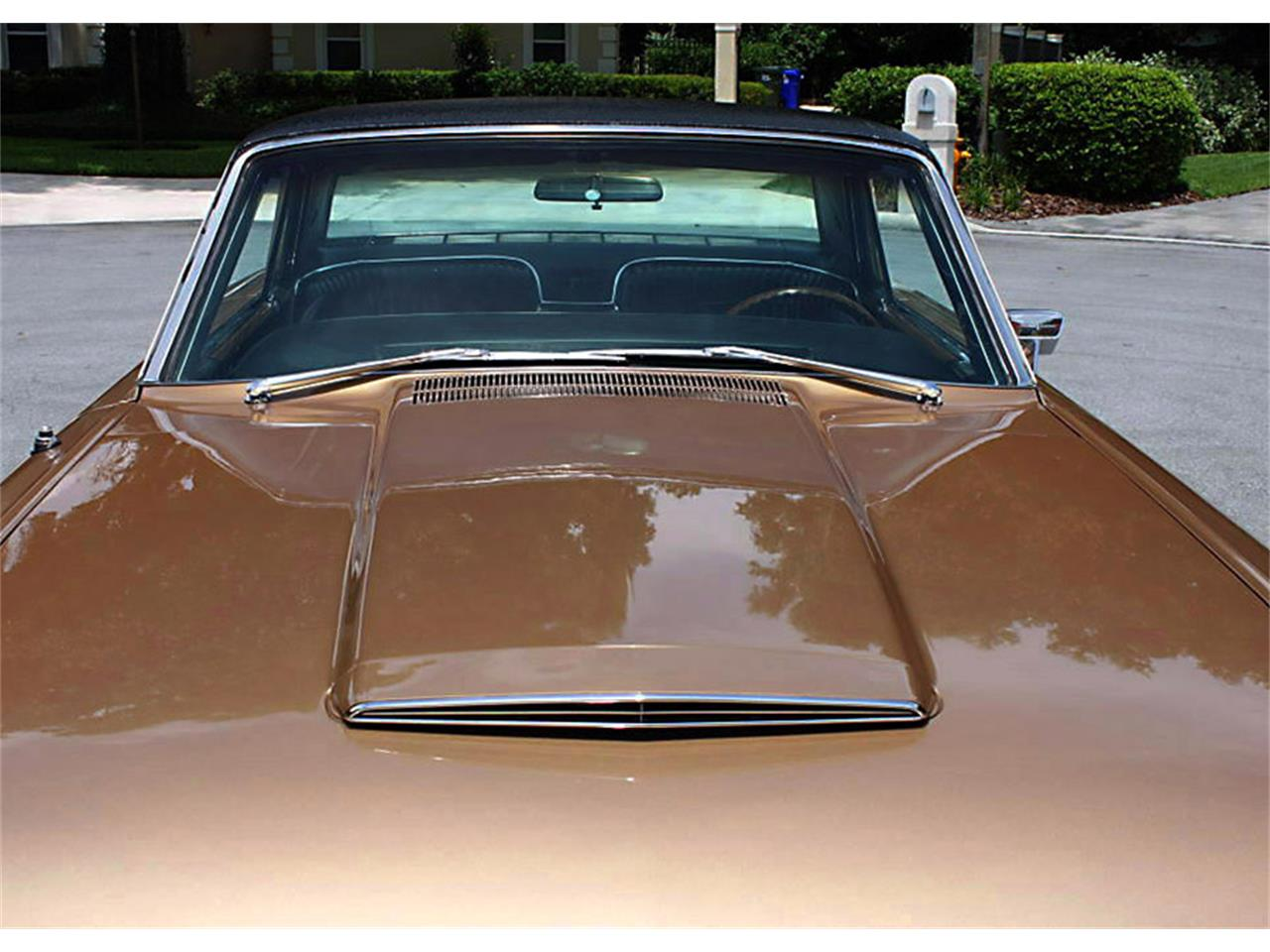 Large Picture of Classic '64 Thunderbird - $24,500.00 Offered by MJC Classic Cars - NOG5