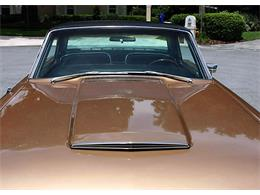 Picture of '64 Ford Thunderbird located in Florida - $24,500.00 - NOG5