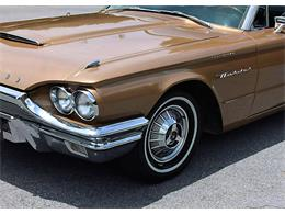 Picture of 1964 Ford Thunderbird located in Lakeland Florida - NOG5