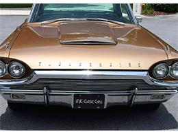 Picture of Classic 1964 Ford Thunderbird - NOG5