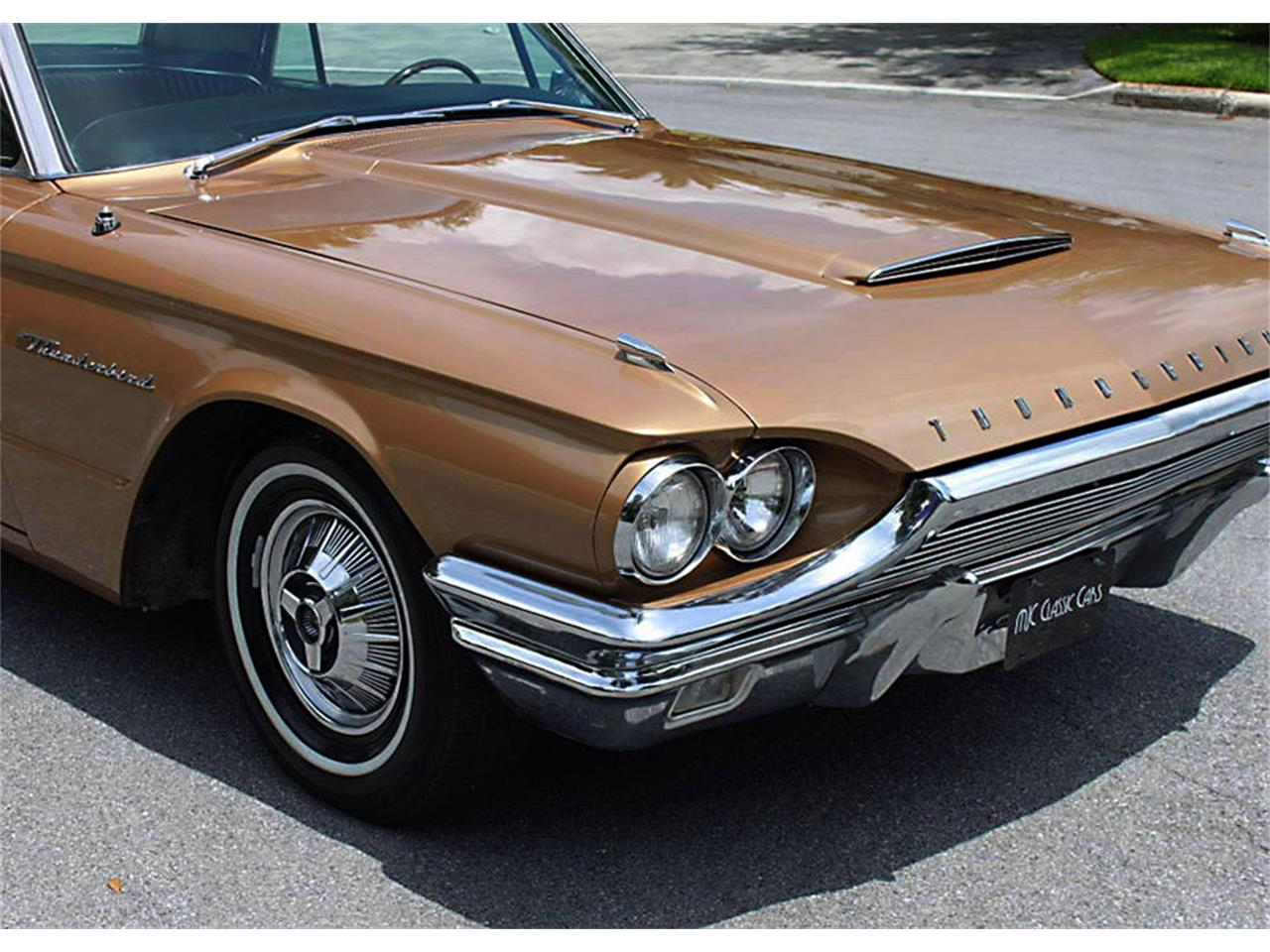 Large Picture of Classic '64 Thunderbird - $24,500.00 - NOG5