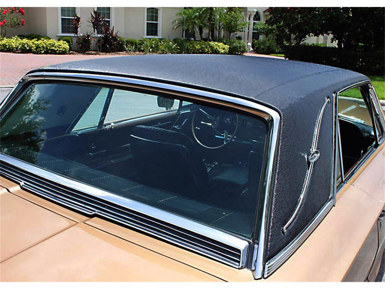 Large Picture of Classic 1964 Thunderbird located in Lakeland Florida - $24,500.00 - NOG5