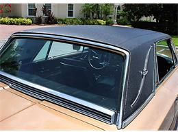 Picture of 1964 Ford Thunderbird Offered by MJC Classic Cars - NOG5