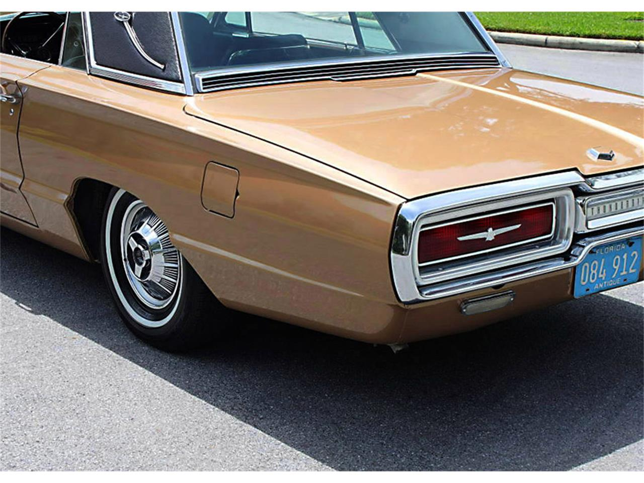 Large Picture of Classic '64 Thunderbird located in Florida Offered by MJC Classic Cars - NOG5