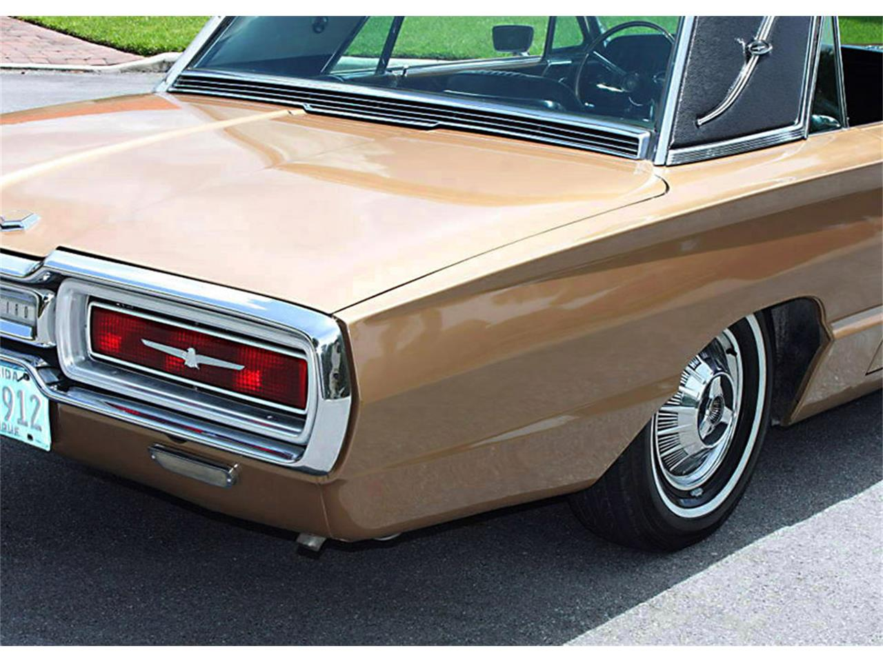 Large Picture of 1964 Thunderbird Offered by MJC Classic Cars - NOG5