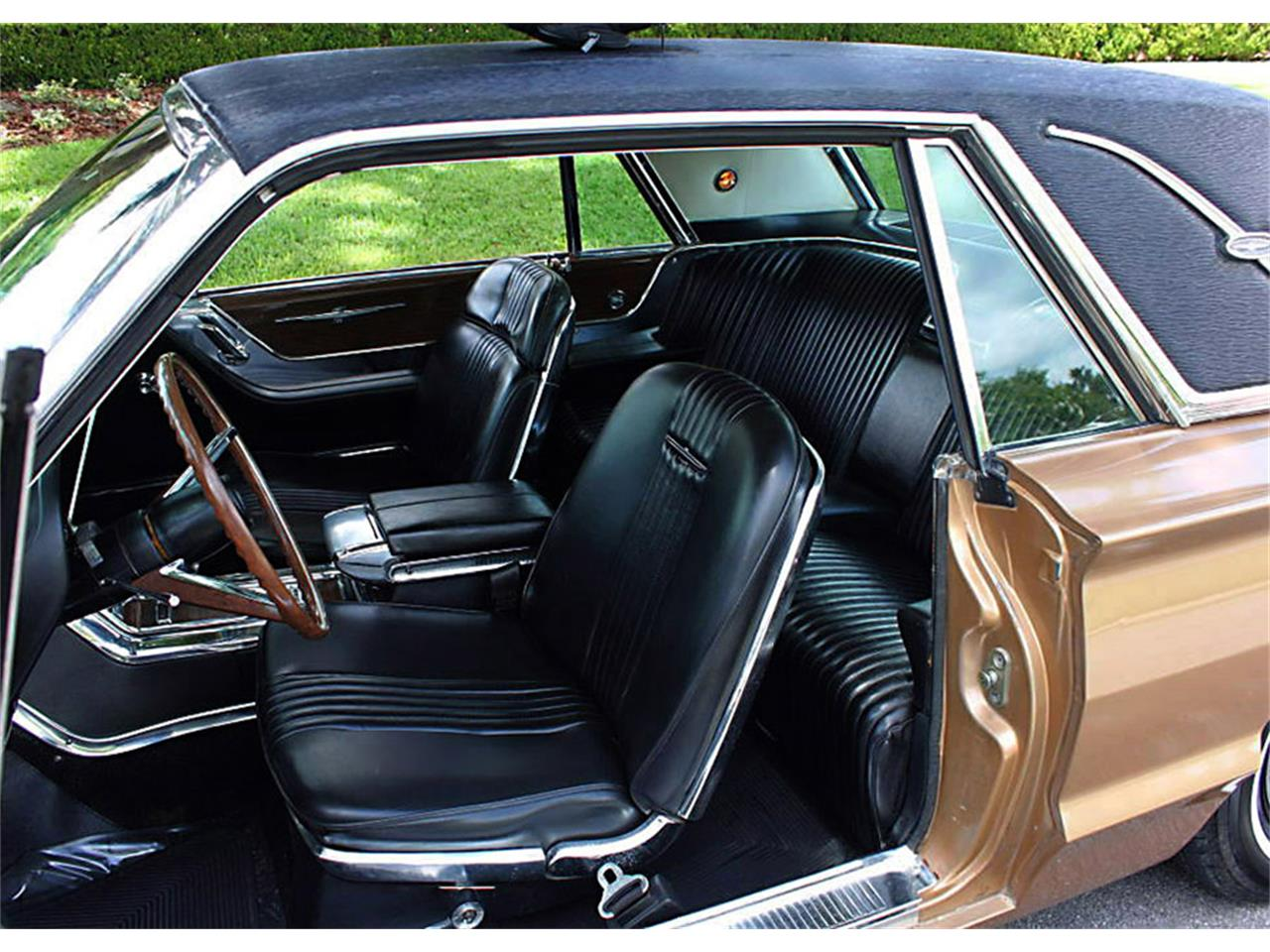 Large Picture of 1964 Thunderbird - $24,500.00 Offered by MJC Classic Cars - NOG5
