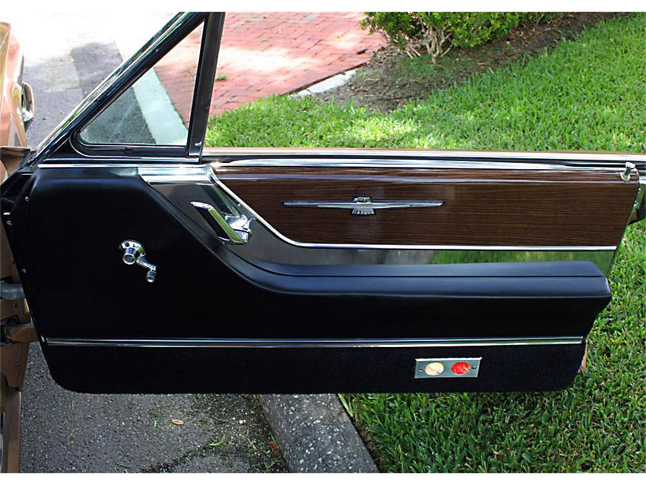 Large Picture of Classic '64 Ford Thunderbird Offered by MJC Classic Cars - NOG5