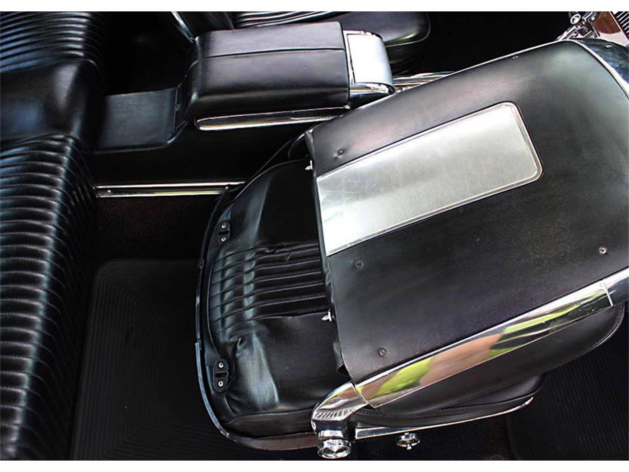 Large Picture of '64 Ford Thunderbird - $24,500.00 Offered by MJC Classic Cars - NOG5
