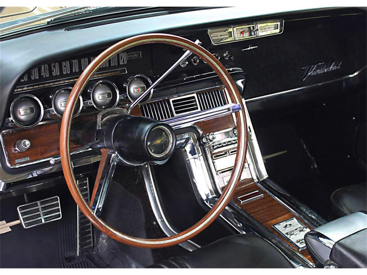 Large Picture of Classic '64 Ford Thunderbird located in Florida - $24,500.00 Offered by MJC Classic Cars - NOG5