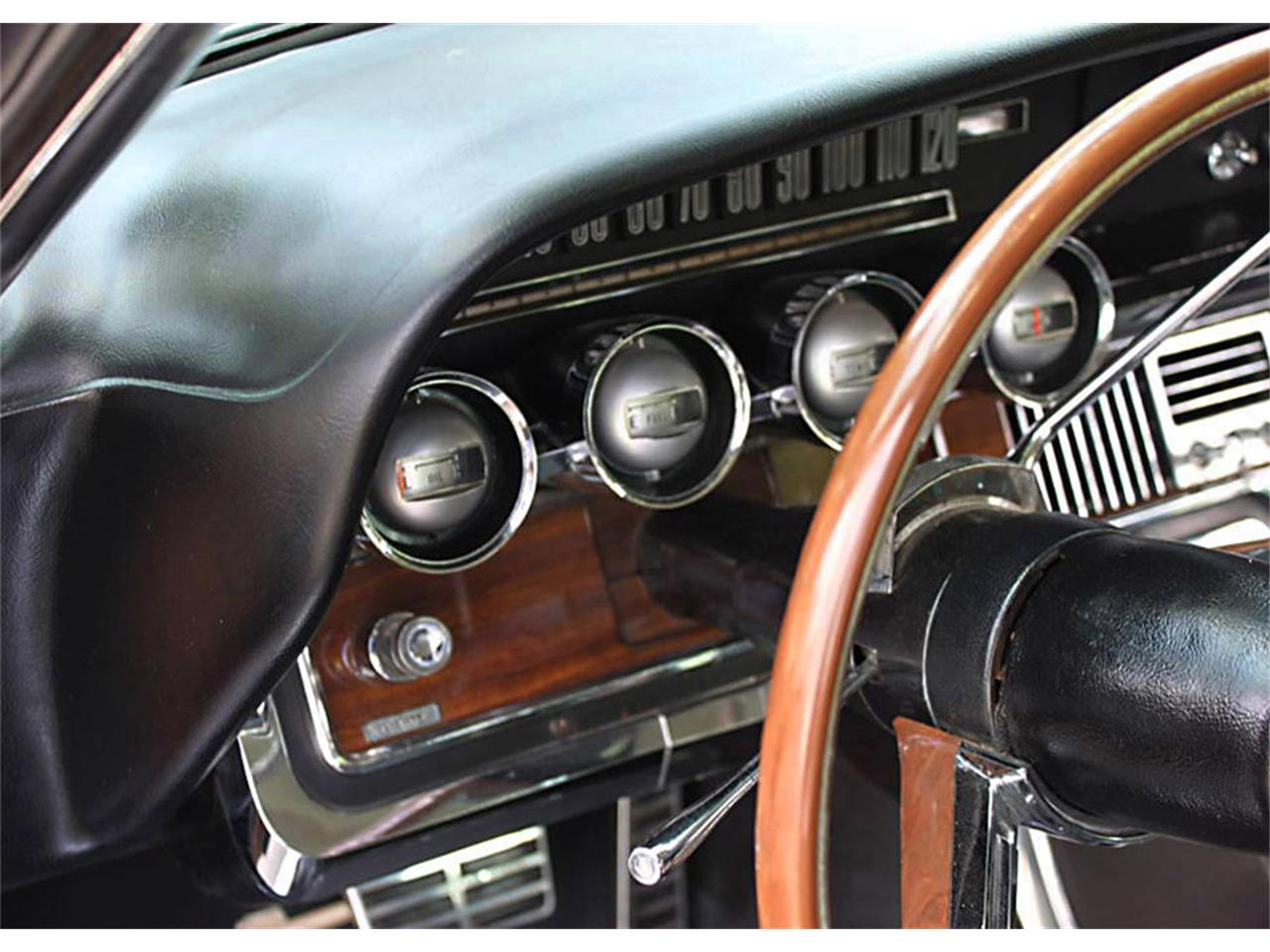 Large Picture of Classic 1964 Thunderbird Offered by MJC Classic Cars - NOG5