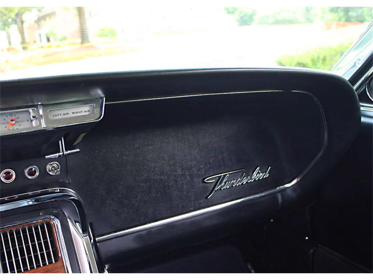 Large Picture of 1964 Ford Thunderbird Offered by MJC Classic Cars - NOG5