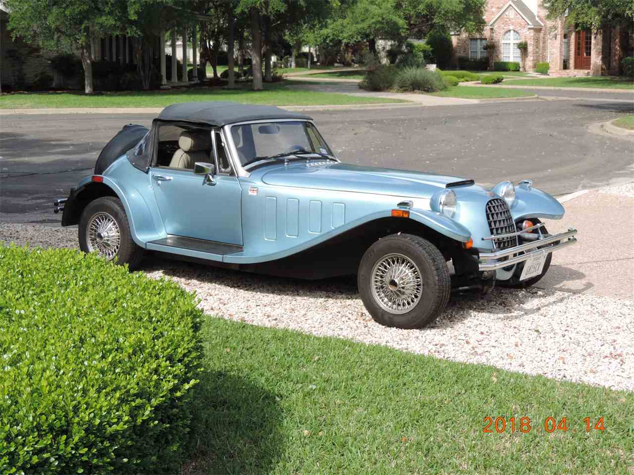 1986 Panther Kallista for Sale | ClassicCars.com | CC-1104776