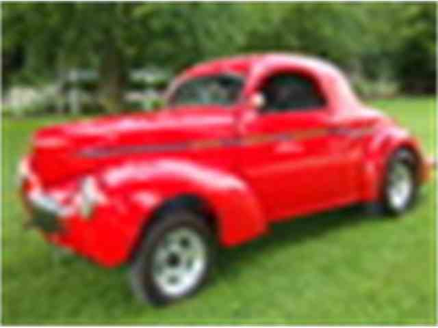 Picture of '41 Coupe - NOG9