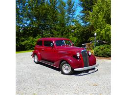 Picture of '37 2-Dr Sedan - NOGL