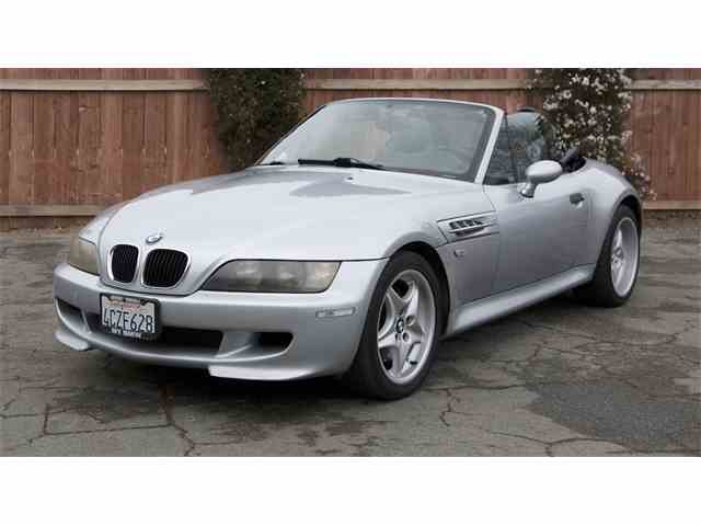 Picture of '99 M Roadster - NOGR