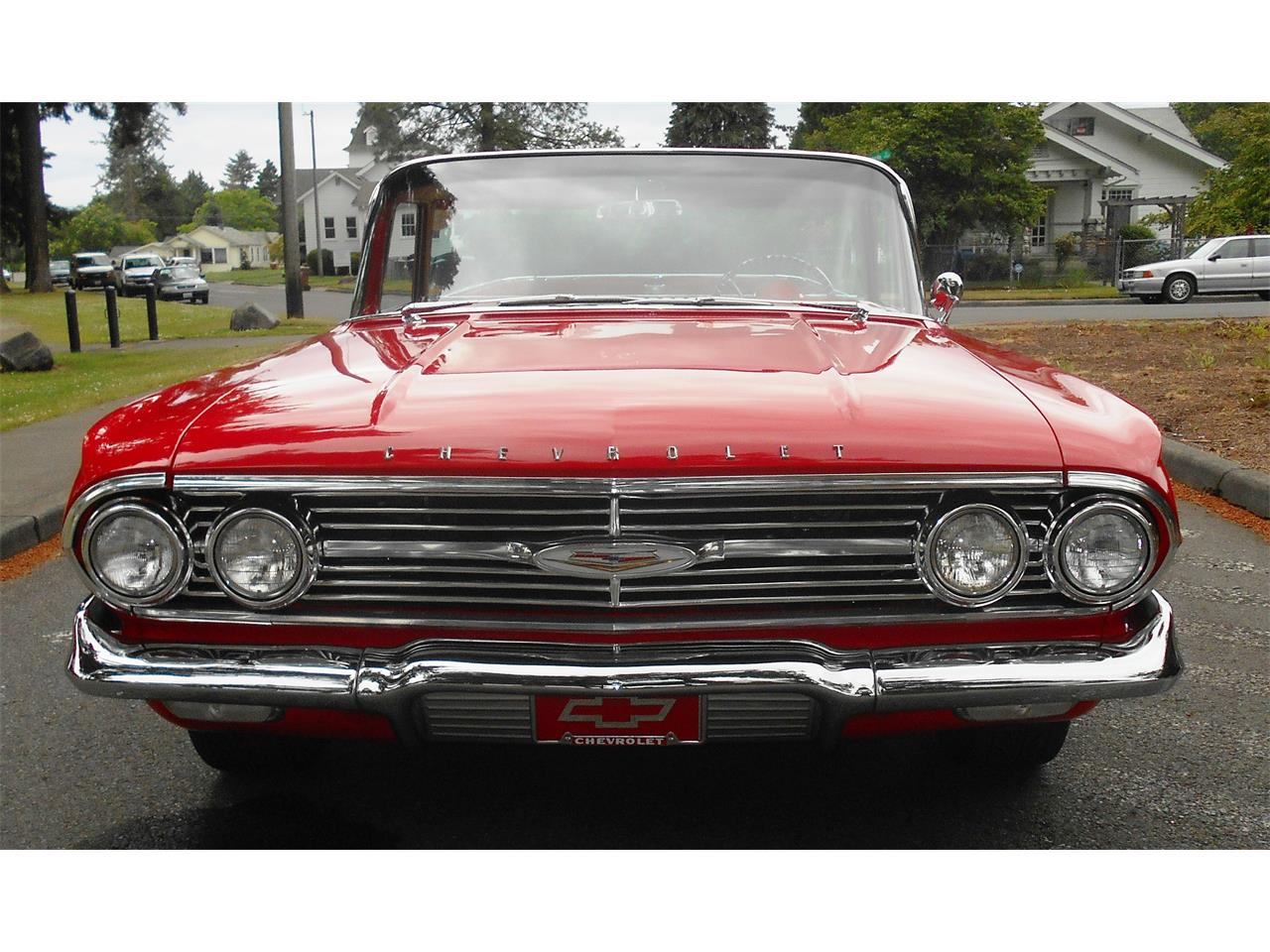 Large Picture of 1960 Chevrolet El Camino - $42,950.00 Offered by Austin's Pro Max - NOH0
