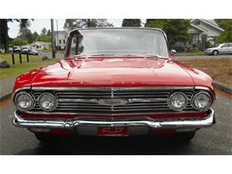Picture of '60 Chevrolet El Camino Offered by Austin's Pro Max - NOH0