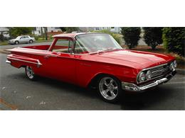 Picture of '60 El Camino located in Tacoma Washington - NOH0