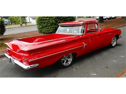 Picture of Classic 1960 Chevrolet El Camino - $42,950.00 Offered by Austin's Pro Max - NOH0