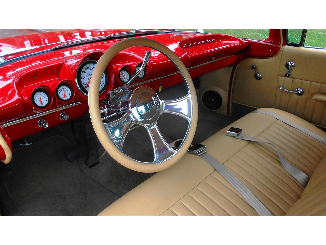 Large Picture of Classic '60 Chevrolet El Camino - $42,950.00 Offered by Austin's Pro Max - NOH0