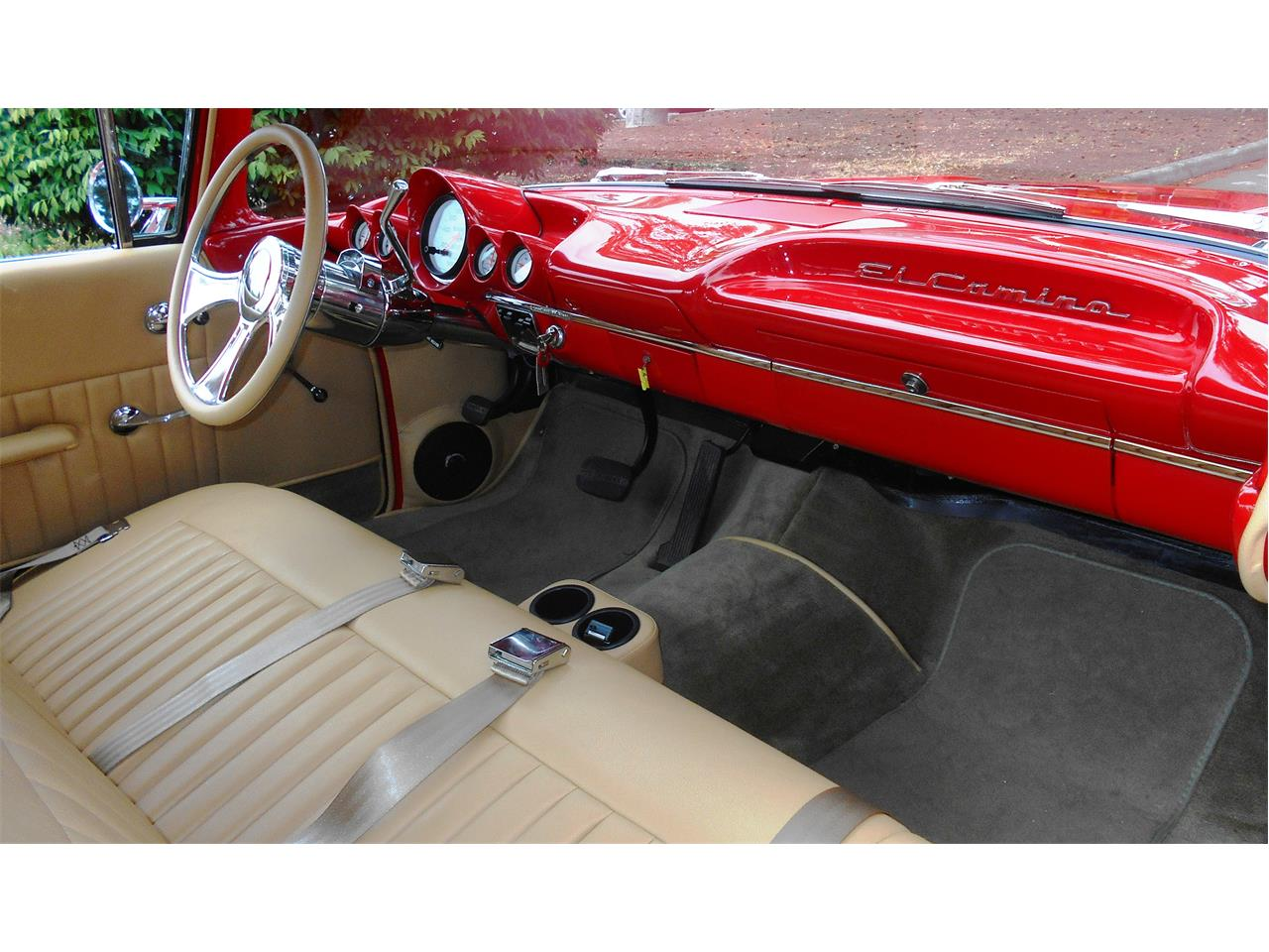 Large Picture of 1960 Chevrolet El Camino Offered by Austin's Pro Max - NOH0