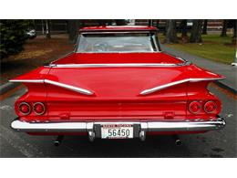 Picture of '60 Chevrolet El Camino located in Tacoma Washington Offered by Austin's Pro Max - NOH0