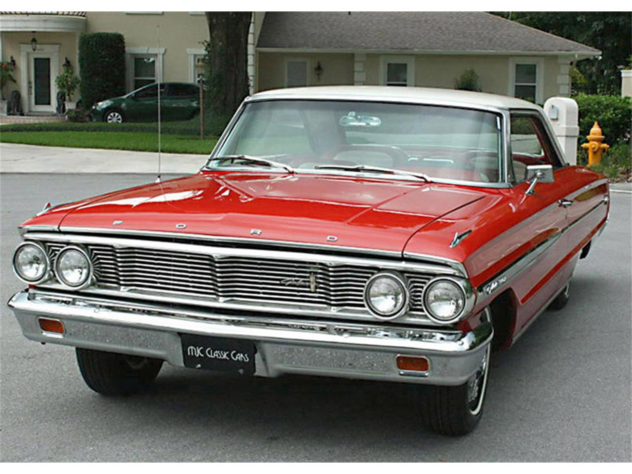 Large Picture of Classic '64 Galaxie 500 - $27,500.00 - NOH3