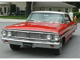 Picture of 1964 Galaxie 500 located in Florida - NOH3