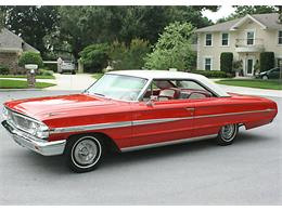 Picture of 1964 Ford Galaxie 500 located in Florida - $27,500.00 - NOH3