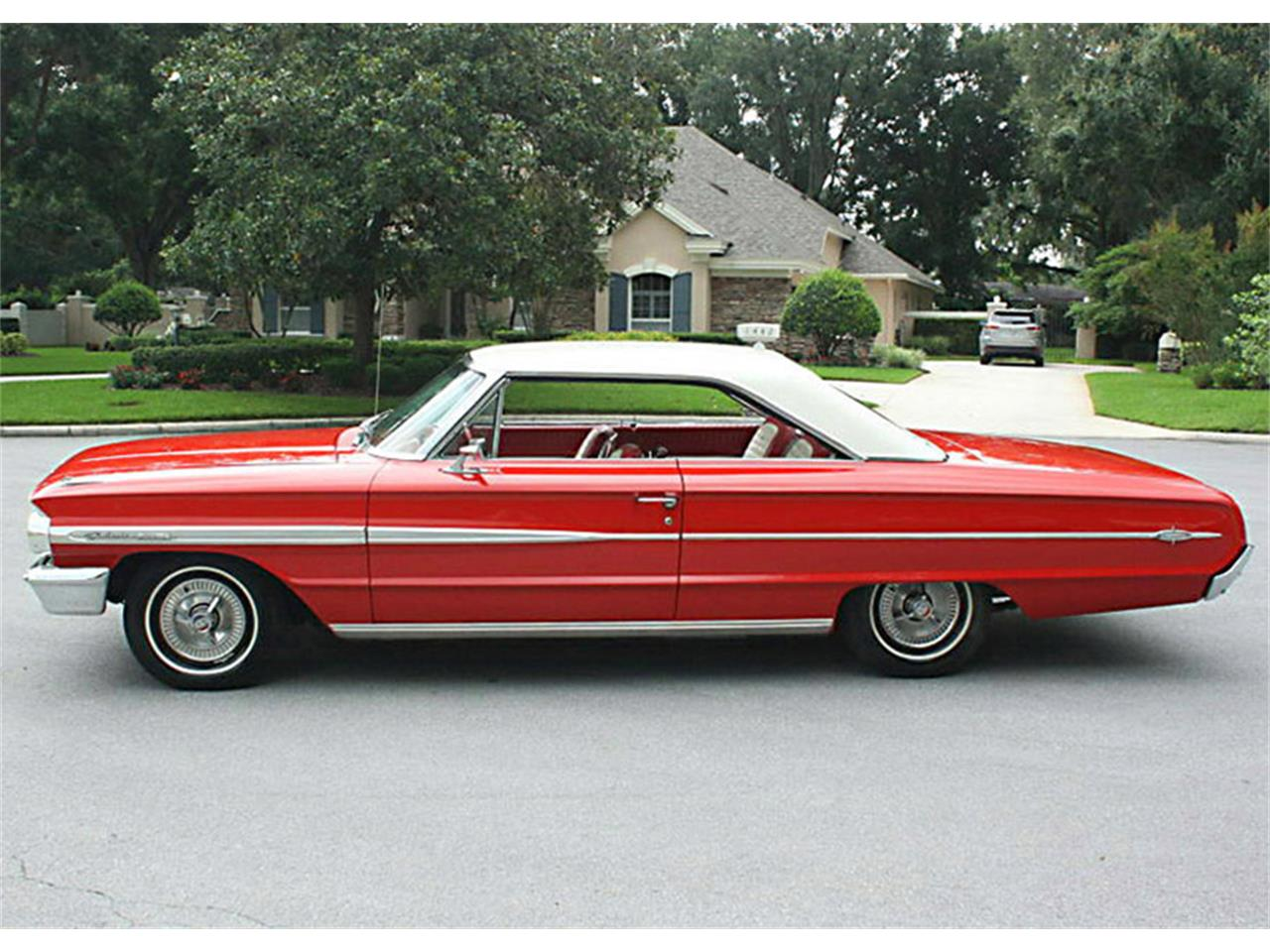 Large Picture of '64 Galaxie 500 Offered by MJC Classic Cars - NOH3